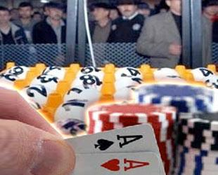 Kumar ve Şans Oyunları