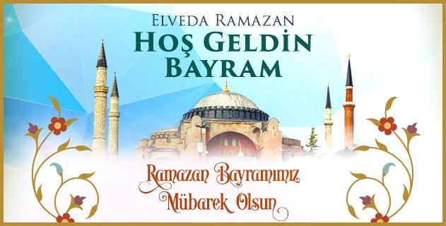 Elveda Ramazan, Hoşgeldin Bayram