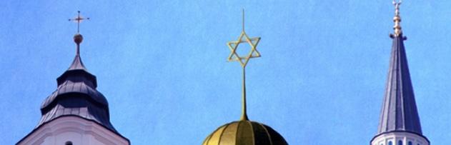 Allah isteseydi ilk gelen ilahi din tek din olabilirdi, ama neden üç farklı dinin oluşmasına izin vermiştir?