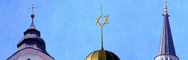 Hristiyanlık ve Yahudilik bugün hak din midir? Yoksa zamanla uğradıkları değişimle bugün hak olmaktan uzak mıdırlar?