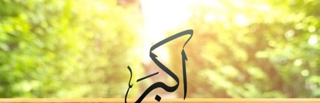 Ali Ekber, Muhammed Ekber gibi isimler koymak şirk midir?