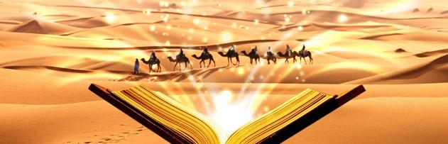 Kur'an-ı Kerim'de anlatılan kıssaların (hikayelerin) önemi nedir?