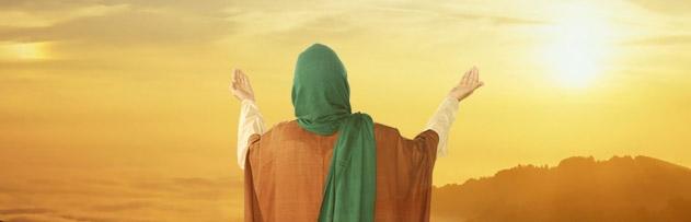 Mehdi'yi koruyan bir melek var mıdır?