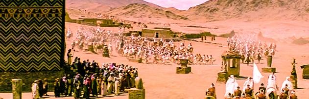 Mekke'nin fethi nasıl gerçekleşmiştir? (1)