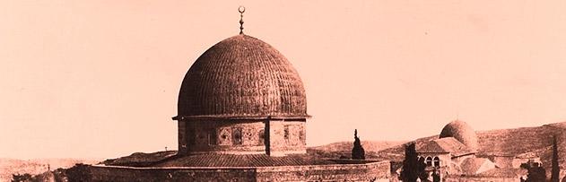 Peygamberimiz zamanında Kudüs'te Mescid-i Aksa var mıydı?