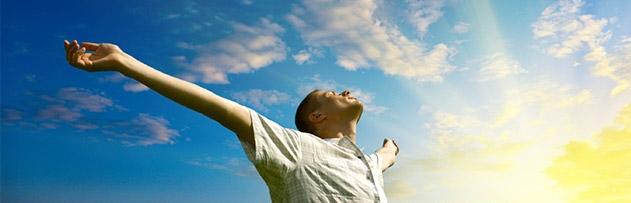 Sağlıklı ve mutlu olmak için ne tavsiye edersiniz?