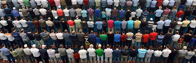 Semiallahu limen hamideh, duasını cemaat de okur mu?