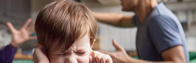Aile içi huzursuzluğun (geçimsizliğin) sebebi nedir?