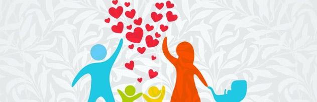 Aile içi huzursuzluk ve geçimsizliğin çözümü için, karı ve kocaya düşen yükümlülükler nelerdir?