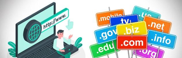 Alan Adı (Domain) ticareti yapmak caiz midir?