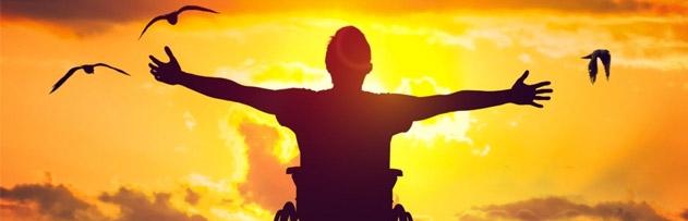Allah kusursuz yaratandır, ancak neden özürlü ve sakat insanlar yaratıyor?