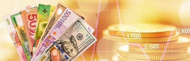 Altın veya döviz çıkınca satmak inince almak caiz mi?