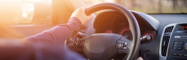 Arabaya binerken okunacak duayı öğrenebilir miyim?