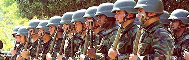 Askerler oruç tutmakla zorunlu mudur?