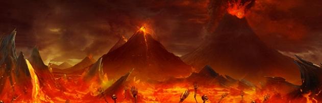 """Ateş elem duymadığı halde, ayette neden """"elem duyan ateş"""" ifadesi vardır?"""
