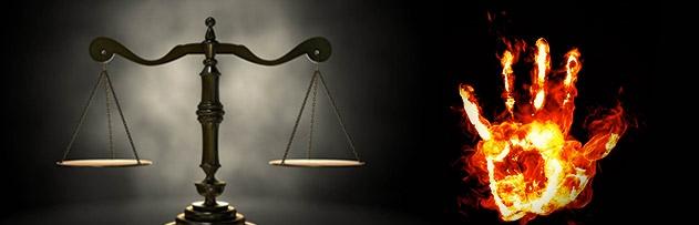 Bir Müslüman bir gayri müslimin hakkını yediğinde, bunun sonucu ahirette ne olacaktır?