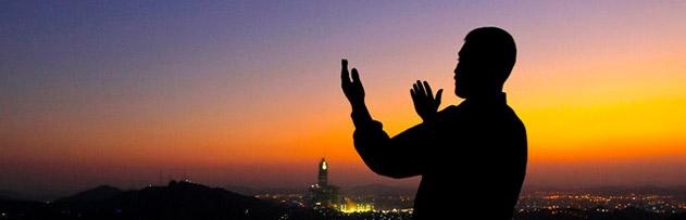 Bizi bağışlamazsan ziyan edenlerden oluruz, ne demektir?