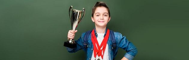 Çocuğumun başarılarıyla gurur duymam yanlış mı?