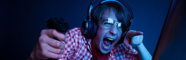 Çocuğumun oyun ve internet bağımlısı olmaması için neler tavsiye edersiniz?