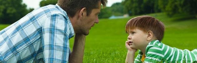 Çocuk babasının sırrıdır, ifadesi hadis midir?