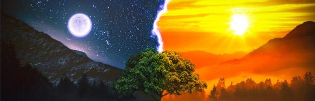"""Dinimiz İslam'da  """"gece""""  kavramı ne ifade etmektedir?"""