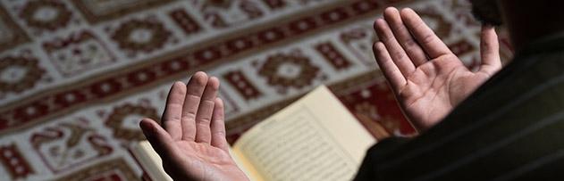 En güzel dua nasıl edilir?