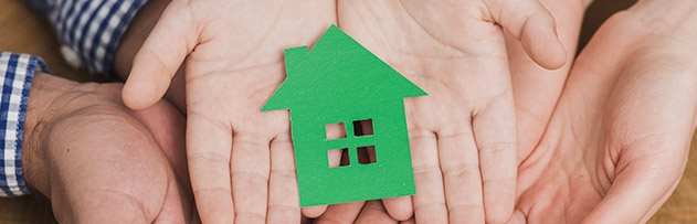 Evin sana dar gelmesin anlamında bir hadis var mı?