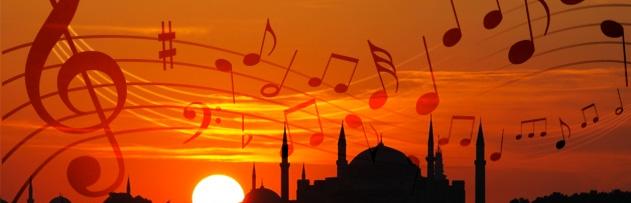 Ezan okunurken müzik çalmak günah mı?