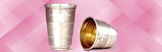 """Gümüş ve altın kaplardan yemek yenip su içilir mi, abdest alınır mı? Hani şu gümüş kaptan bir şey içen kişi yok mu? Muhakkak o kişi karnına cehennem ateşini (çurp çurp diye) içerek gönderir."""" (Buhari-No:1904) Bu hadisi nasıl anlamalıyız?"""