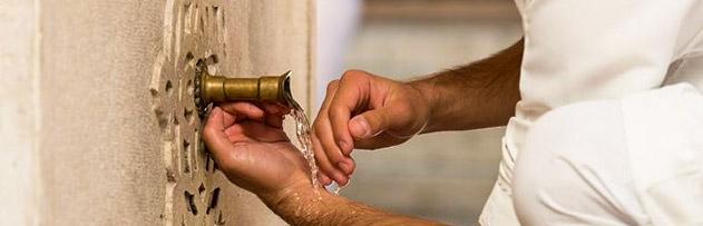 Hanefi mezhebine göre abdesti bozan şeyler nelerdir?