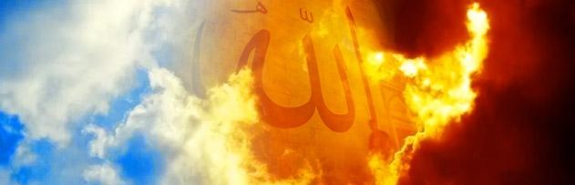"""""""Hayır ve şer Allah'tandır."""" sözünü nasıl anlamalıyız?"""