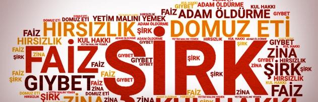 Hiç affolunmayacak günah var mıdır? Şirk ve büyük günahlardan tövbe eden kişi kurtulabilir mi?