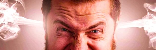İnsanlara çok öfkeleniyorum; öfkemi yenmek için ne tavsiye edersiniz?