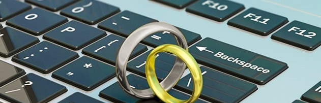 İnternet üzerinden görüntülü olarak şahitler huzurunda kıyılan nikah sahih midir?