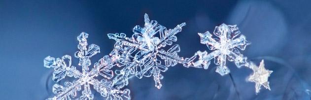 Kar tanelerindeki şekiller Allah'ı nasıl ispat ediyor?