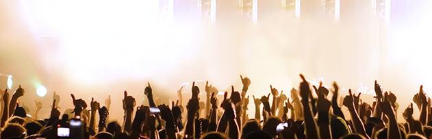 Konsere ve benzeri yerlere gitmek caiz mi?