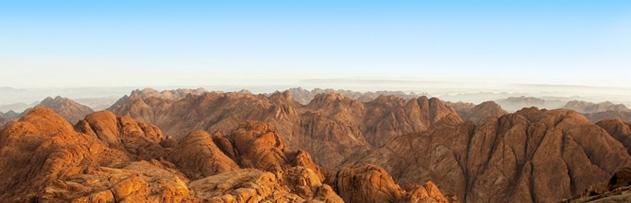 """Kur'an-ı Kerim'de bahsi geçen kutsal """"Tuva Vadisi"""" nerededir? Hz. Musa'ya ilk vahiy neden bu vadide gelmiştir?"""