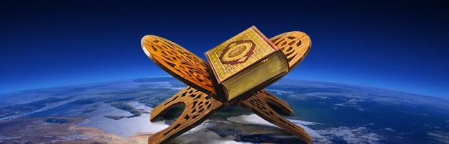 Kur'an-ı Kerim'in evrenselliğini örneklerle açıklar mısınız?