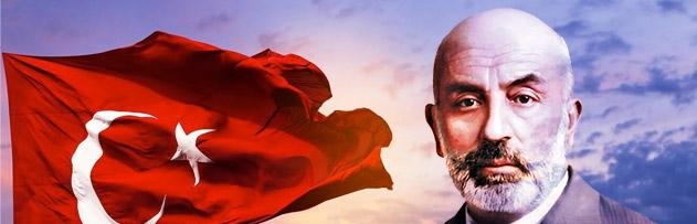 Mehmet Akif Ersoy'un hayatı ve eserleri hakkında bilgi alabilir miyiz?