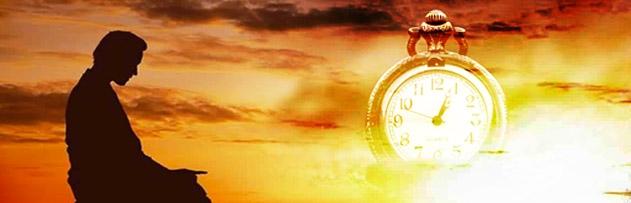 Namazı vaktin sonunda kılmanın bir günahı var mıdır?