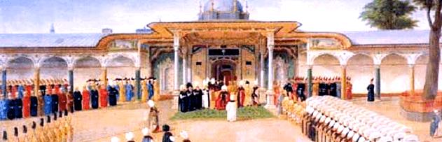 Osmanlı'da padişahların idam cezası verdiği biliniyor; İslam'a göre böyle bir yetkileri var mıdır?
