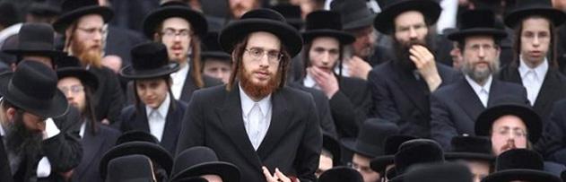 """Peygamber Efendimizin """"Yahudileri öldürünüz"""" şeklinde bir hadisi var mıdır?"""