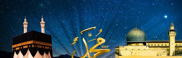 Peygamberimiz Miraç'da Allah'ı görmüş müdür?