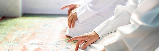Şafii mezhebine göre namaz rekatları nelerdir, kaç rekat sünnet kaç rekat farz kılınır?