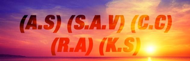 (a.s), (s.a.v), (c.c), (r.a), (k.s) gibi kısaltmaların ve namazda söylediğimiz essalamü aleyküm ve rahmetullah, Allahuekber, sübhanallah, elhamdülillah kelimelerinin anlamları nedir?..