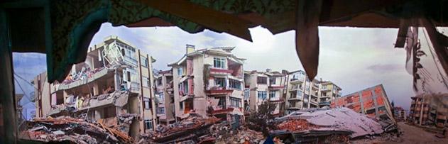 Serhendi Efendi 27 Mart 2022'de büyük İstanbul depremi olacağını yazmış mı?