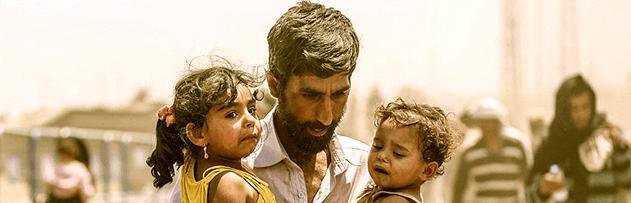 Suriyeli mültecilere karşı tavrımız nasıl olmalıdır?