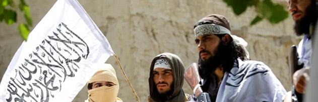 Taliban'ı desteklemeli miyiz?