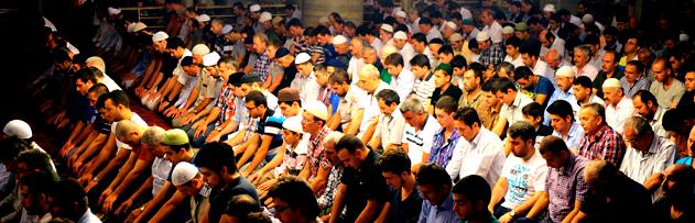 Teravih namazının rekat sayısı kaçtır; bir selamla kaç rekat kılınabilir?