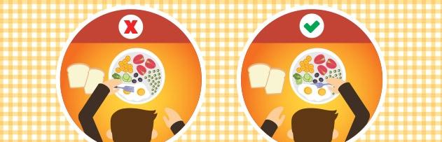 Sol elle yemek yemenin hükmü nedir?